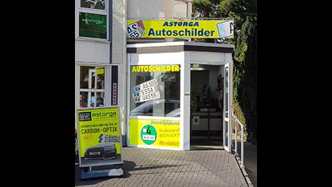 Bad Neuenahr-Ahrweiler / Zulassungsservice