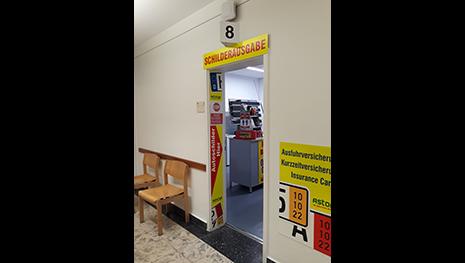Burgdorf / Zulassungsservice
