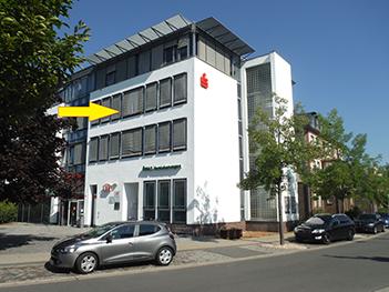 Gräfenhainichen / Zulassungsservice