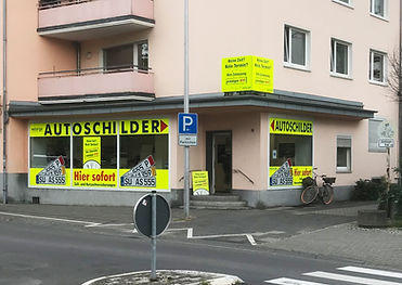 Siegburg / Zulassungsservice
