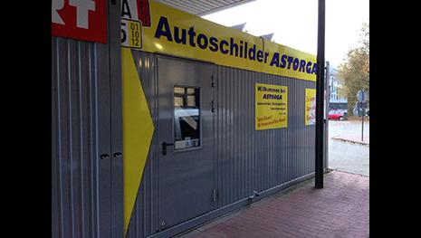 Hildesheim / Zulassungsservice