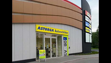 Oberhausen / Zulassungsservice