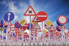Verkehrszeichen Allgemeine Informationen