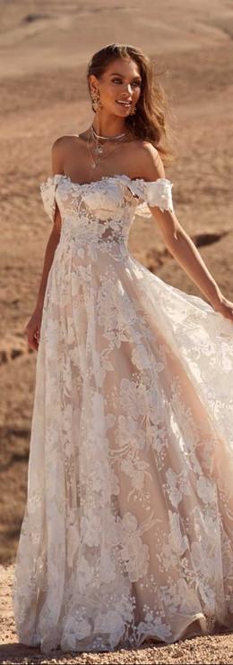 Maddie Lane Bridal