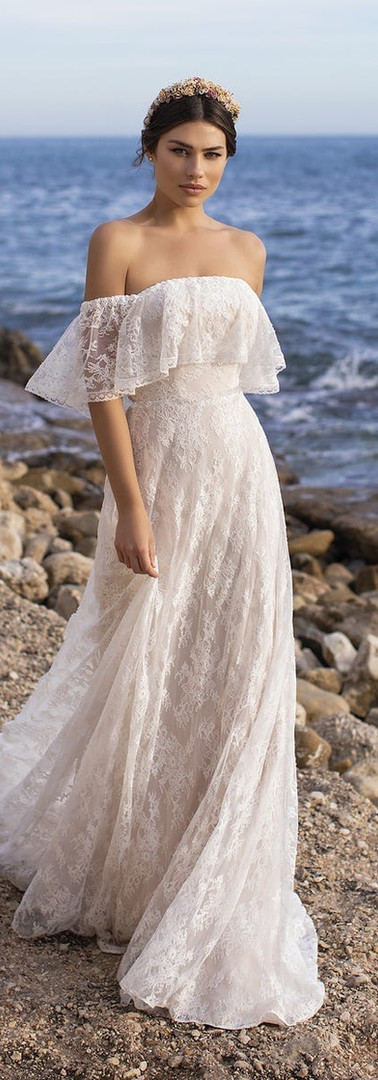 White One Bridal