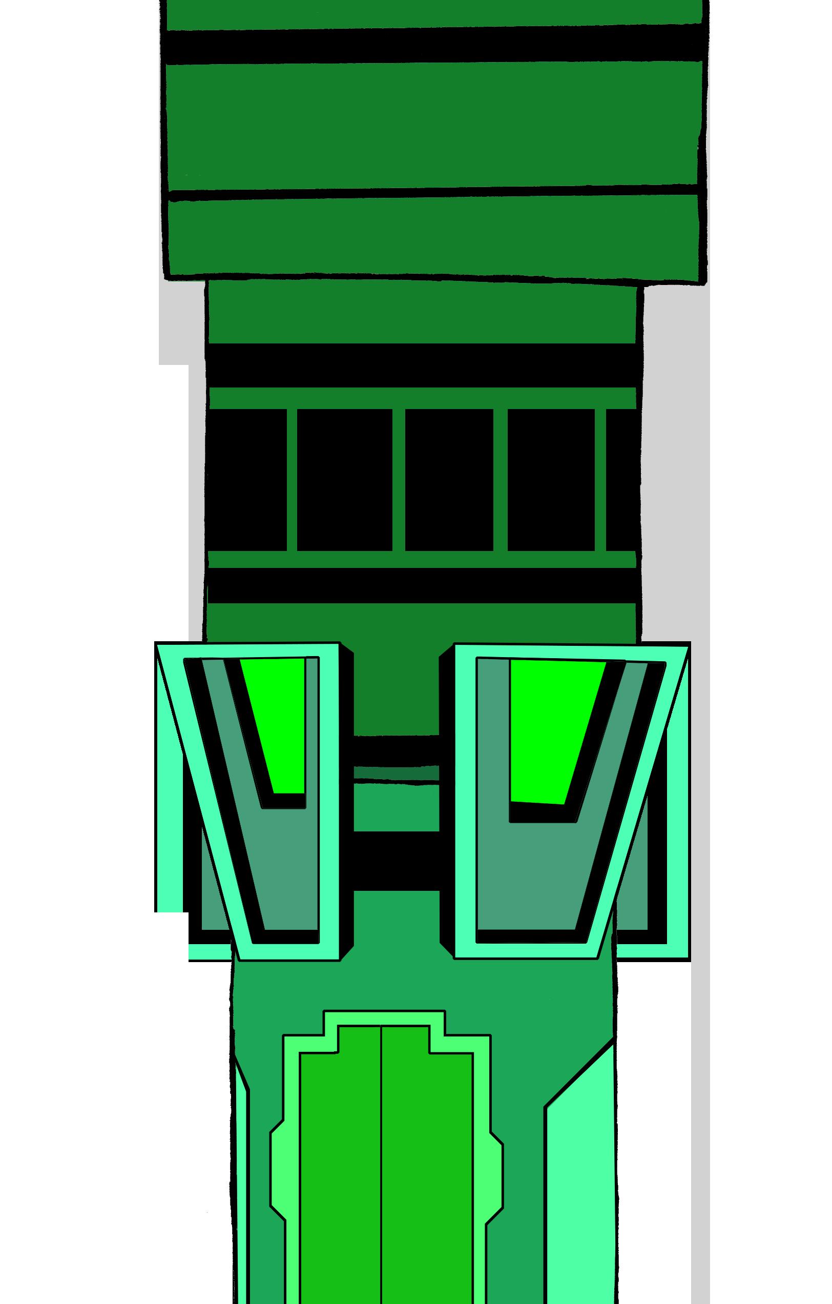 Plumber Tower