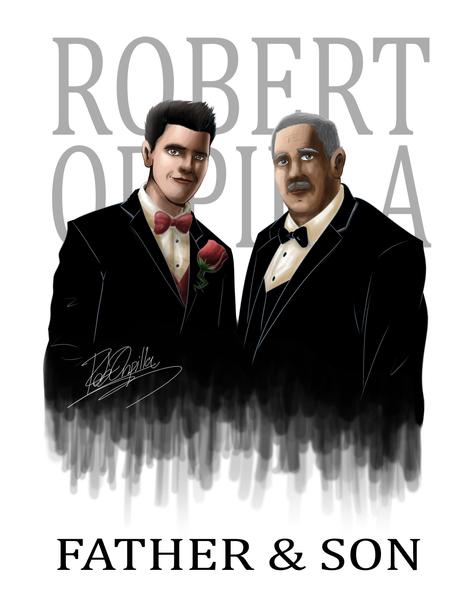 Robert Orpilla