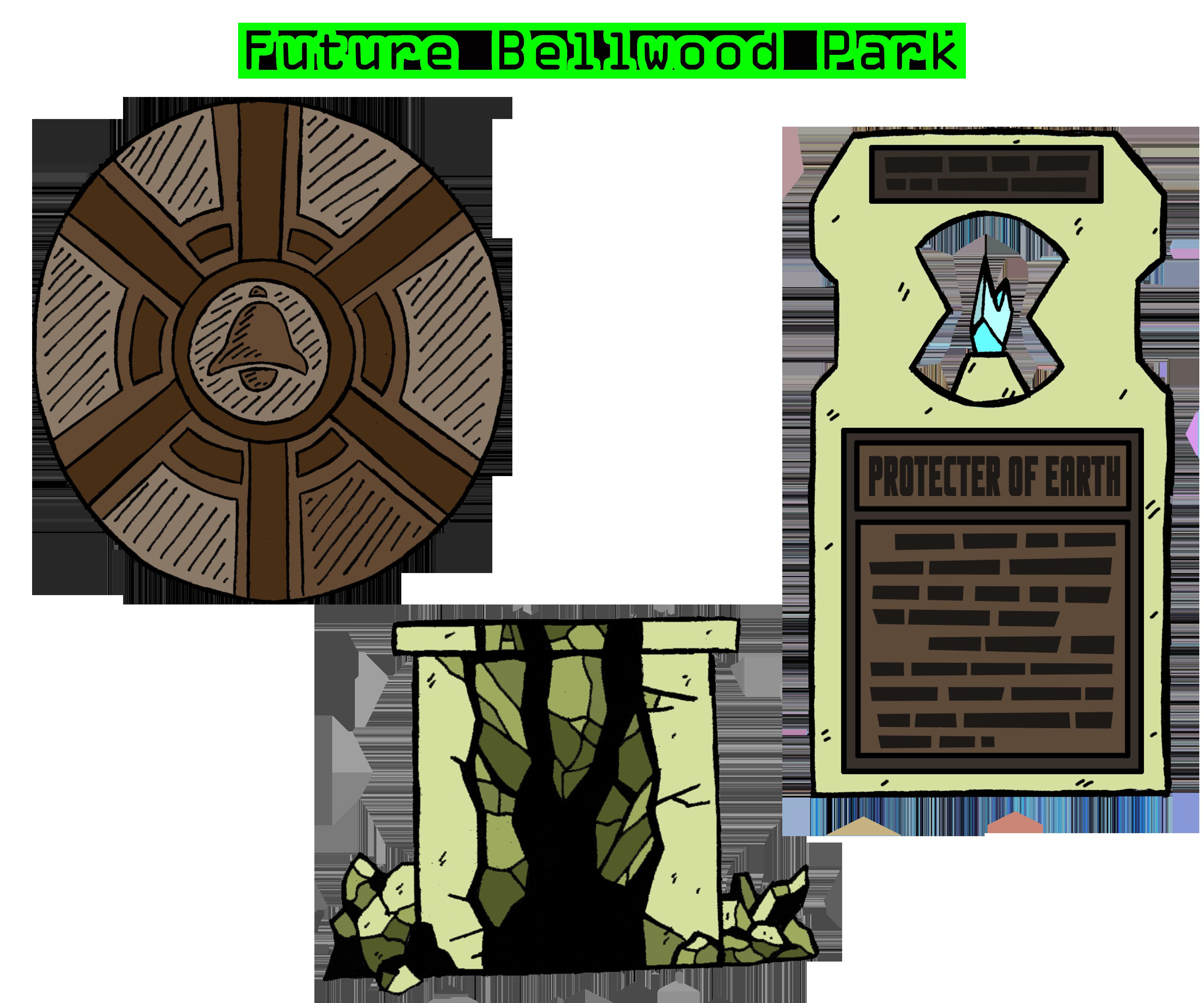Future Bellwood Park