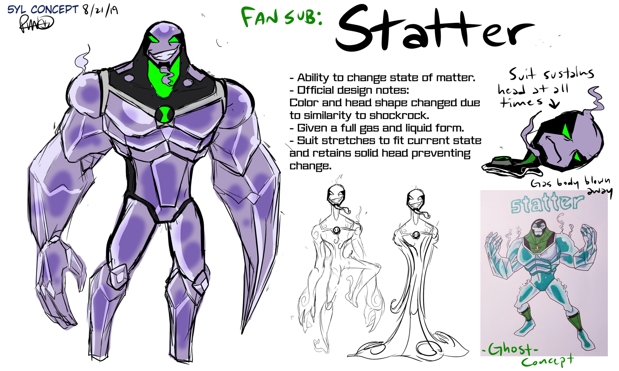 Statter