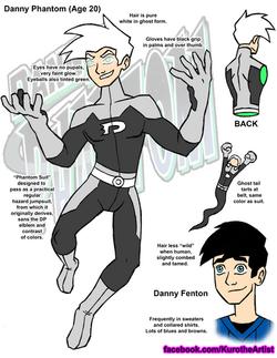 Danny Phantom