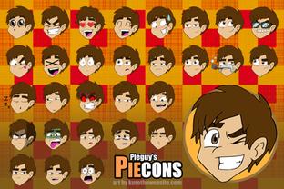 Piecons