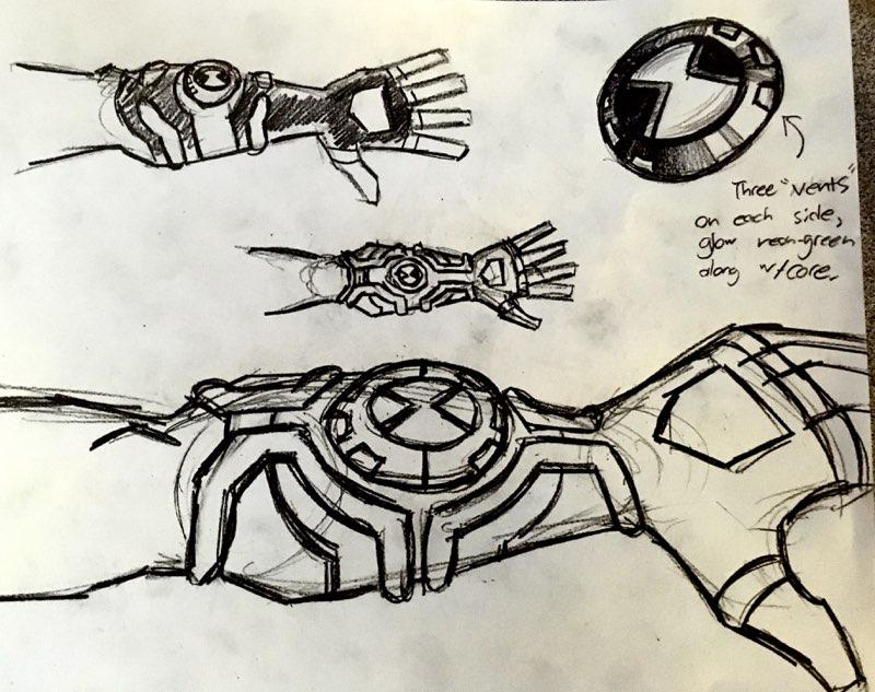 Omnitrix 3