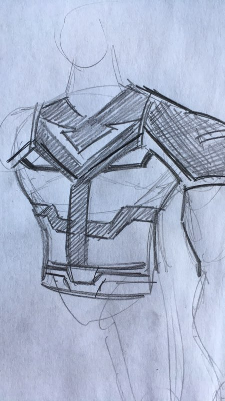 Vlad Suit Design 1