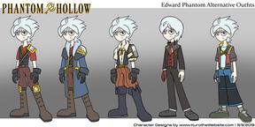 Edward Phantom