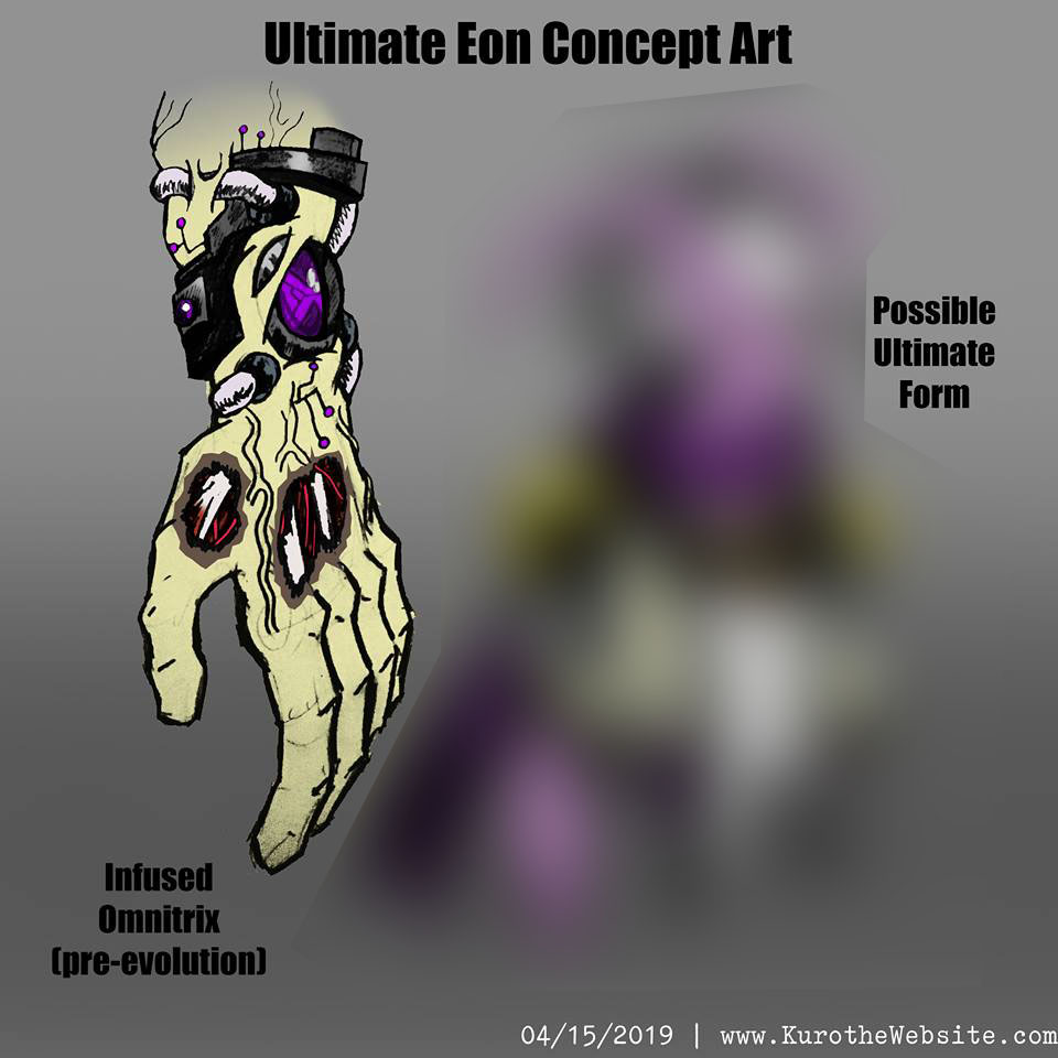 Ultimate Eon