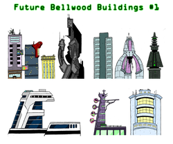 Future Bellwood Buildings #1