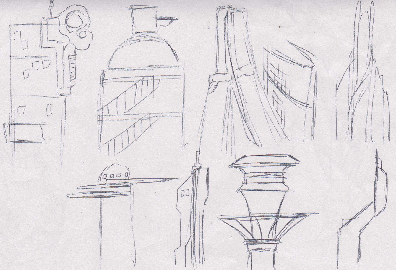 Future Bellwood Buildings Concept