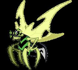 Stinkfly Concept
