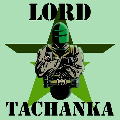 Lord Tachanka