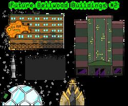 Future Bellwood Buildings #2