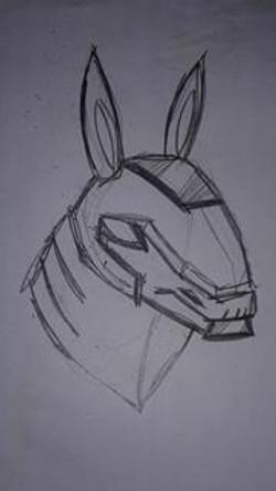 Armodrillo (Face)