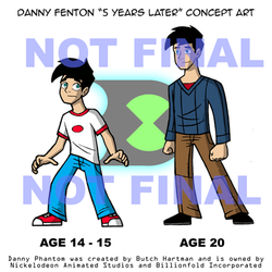 Danny Fenton
