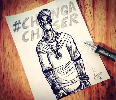 Changa Chaser