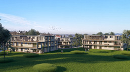 Studie Überbauung Zürich