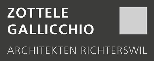 Architekturbüro Zottele Gallicchio Richterswil Zürich