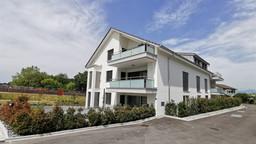 Neubau MFH Schwandenstrasse Richterswil