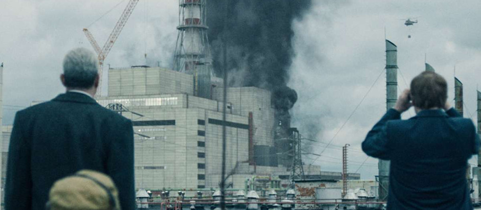 'Chernobyl', Culture Wars and 21st Century Truth