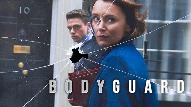 'Bodyguard' got me thinking...