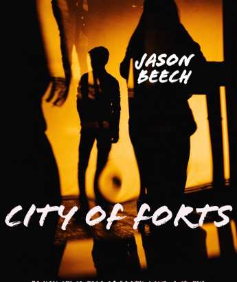 Interview on 'Messy Business' by Jason Beech
