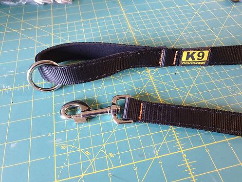 K9 Workwear Lead - 120cm