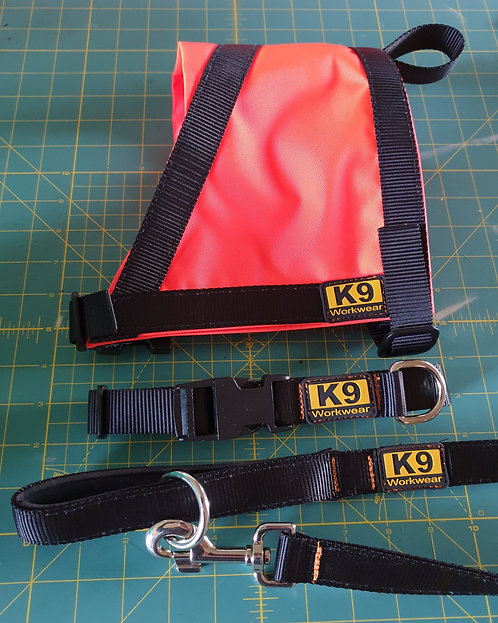 K9 Workwear Conservation Dog Kit