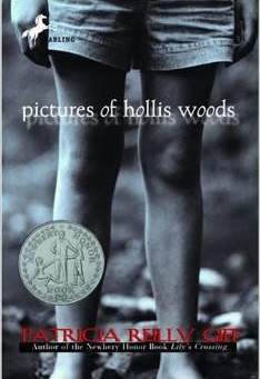 Beautiful Books: Pictures of Hollis Woods