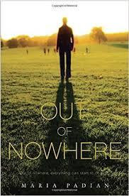 Beautiful Books: Out of Nowhere by Maria Padian