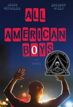 Beautiful Books: All American Boys