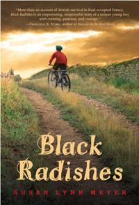 Beautiful Books: Black Radishes