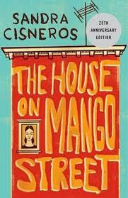 Beautiful Books – The House on Mango Street
