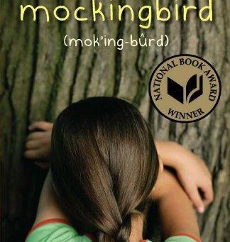 Beautiful Books: mockingbird