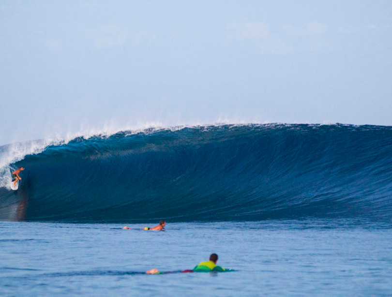 Cloudbreak perfection