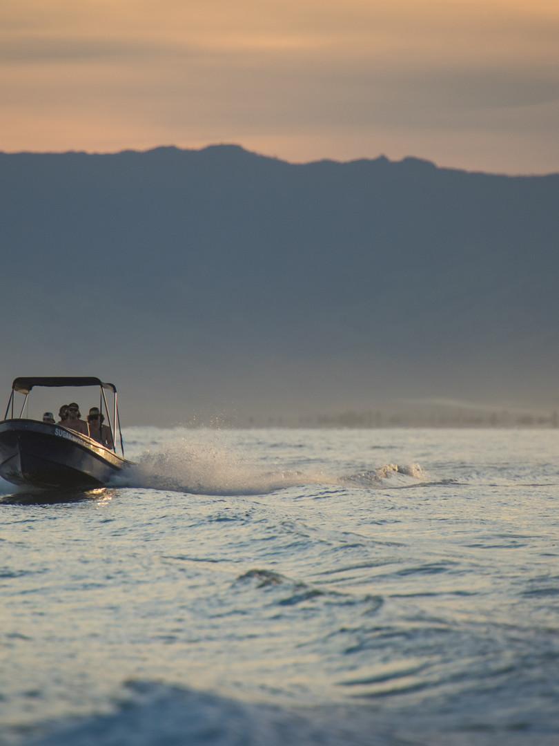 Rendezvous Boat Trip
