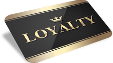 Winter Loyalty Card