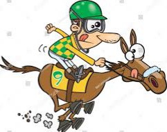 Clive Downing's Charity Race Night - Now  Saturday 11th September.