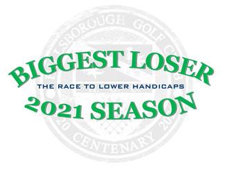 Biggest Loser 2021 - Register Now!