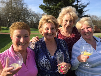 Cavendish Golf Club - Summer Fun