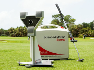 SAM Putt Lab Arrives at Hillsborough GC