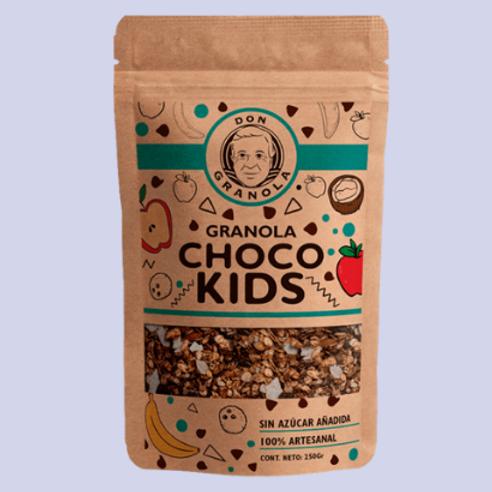 GRANOLA CHOCO KIDS