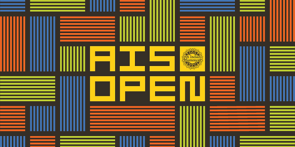 AIS OPEN: Now That We Are Free?